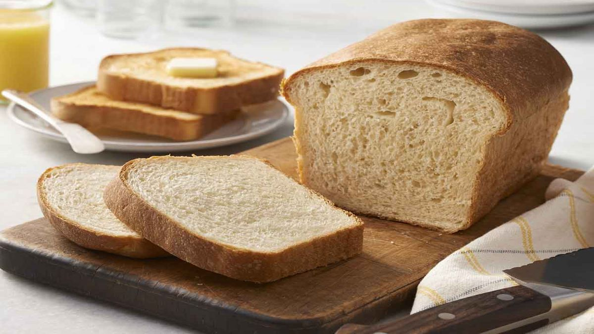 5 Motives to Eliminate White Bread of Your Plate
