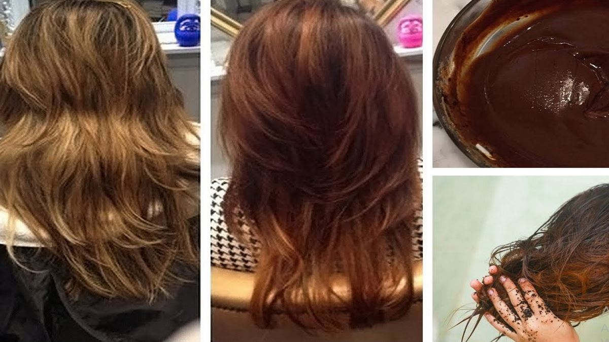 The Effective Manner To Get A Colored Hair Naturally – Tips LifeTime